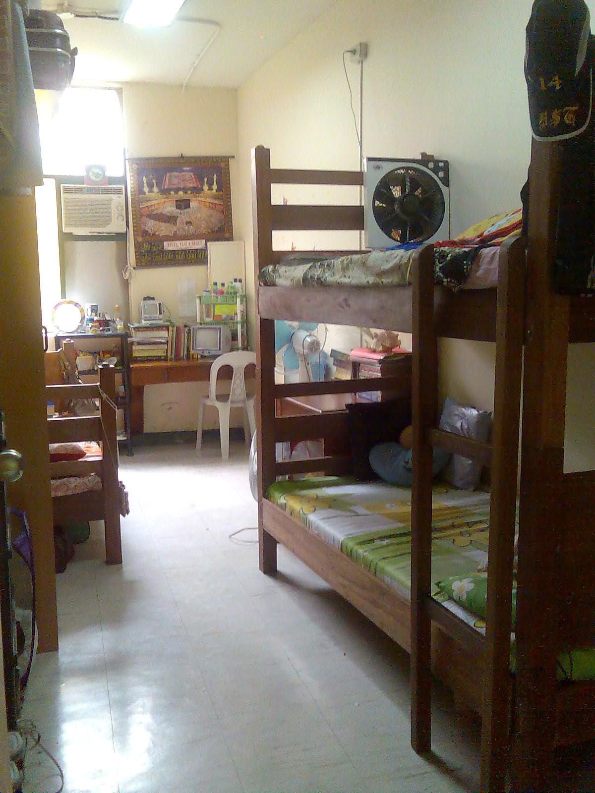LEGARDA PLACE – Ladies Dorm in Sampaloc Manila – near Ubelt