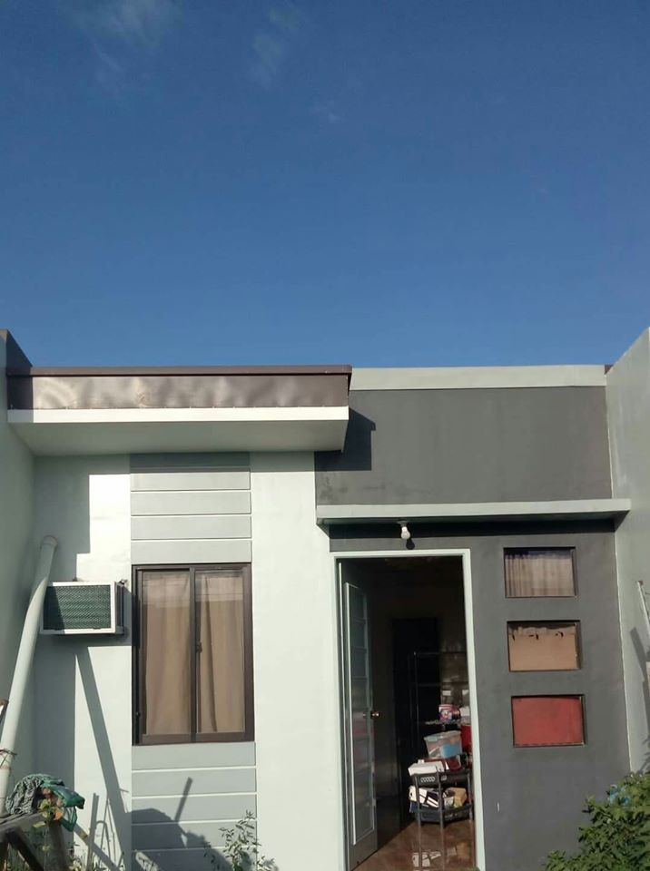 House for Rent Bridgepointe Subd. Brgy. Del Rosario San Fernando near URC, sindalan