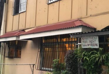 Room / Apartment for rent in Makati – Rosal St. Guadalupe Viejo
