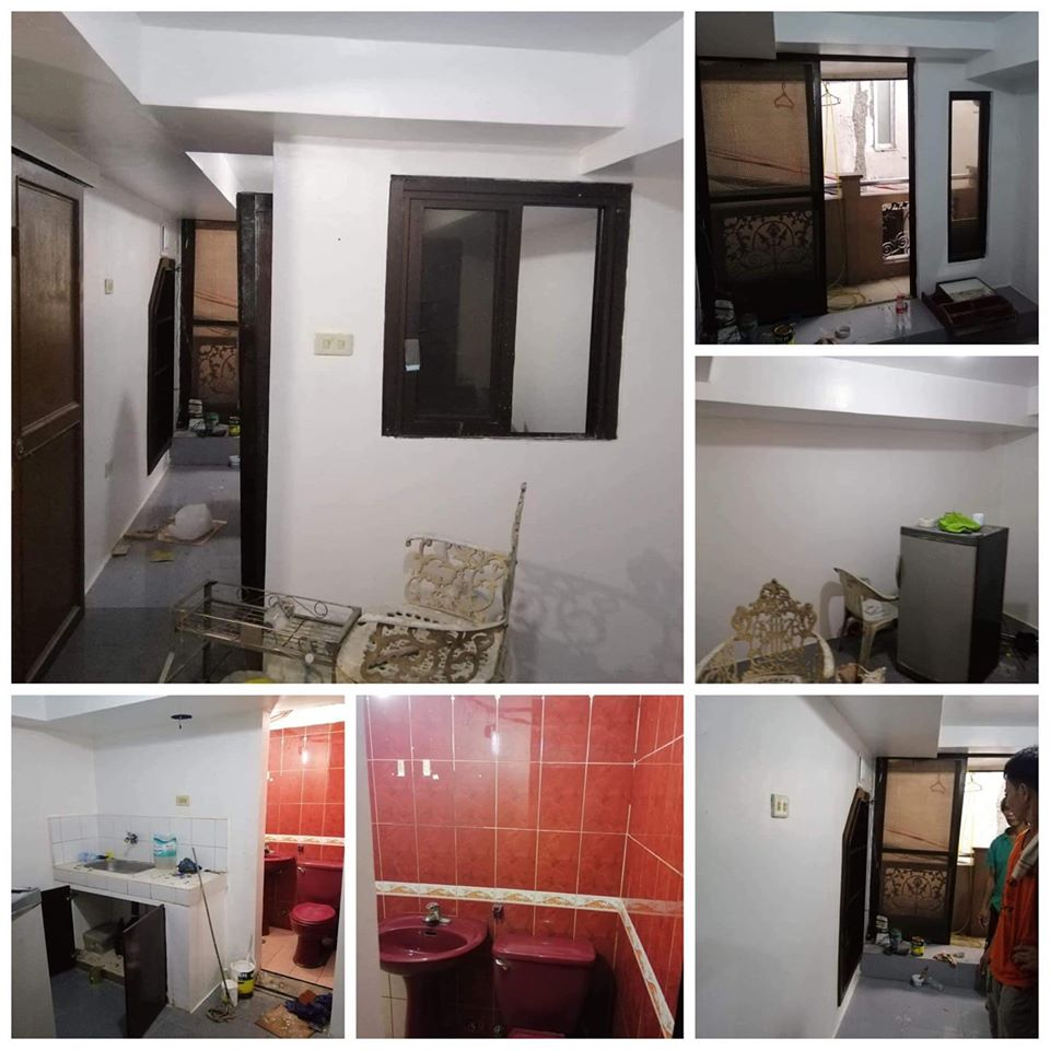 Apartment for Rent in Manila, Sta. Ana