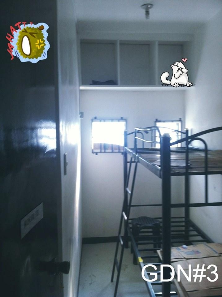 Studio Apartment Guadalupe Nuevo Makati