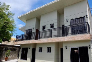 Apartment for Rent in Miranda Street Angeles City