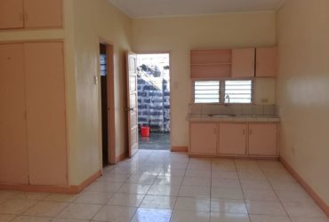Apartment for Rent in Salapungan Angeles City (Studio Type)