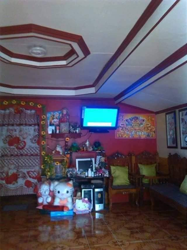 House & Lot for Sale in Floridablanca Pampanga