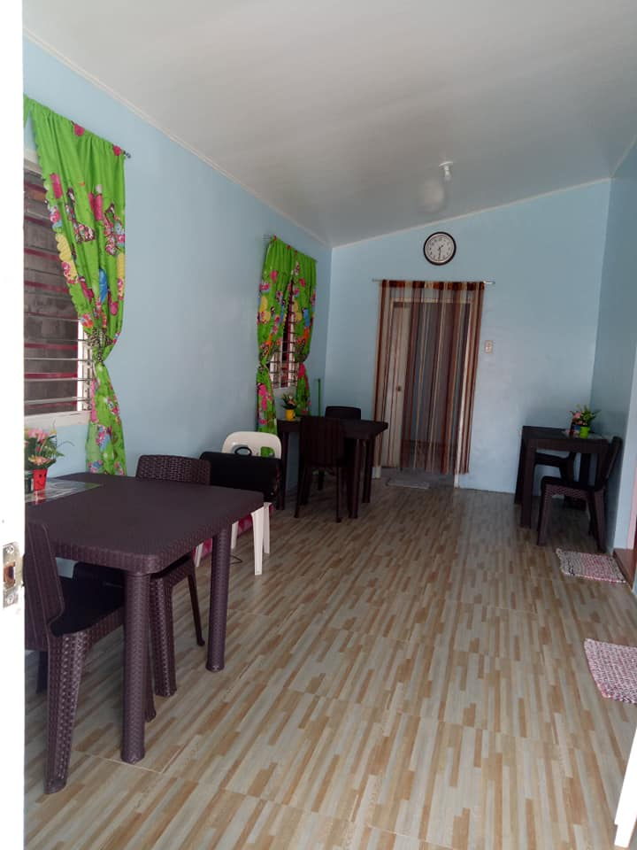 House for Rent in Floridablanca Pampanga