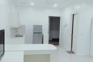 Studio Type Apartment for Rent in Angeles City Pampanga (Ace Condotel)