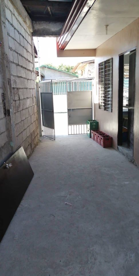Apartment for Rent in Dela Paz Sur San Fernando Pampanga