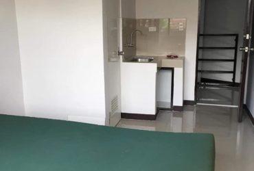 STUDIO TYPE-newly furnished