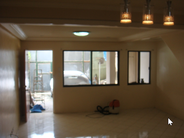 2 Storey House for Rent in Tandang Sora Commonwealth Quezon City