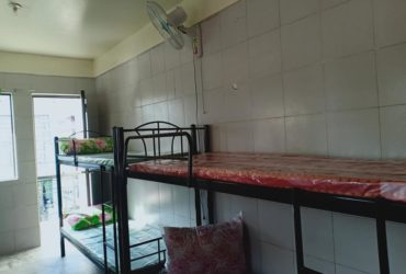 Bedspace / Room in Pasay near Baclaran Church