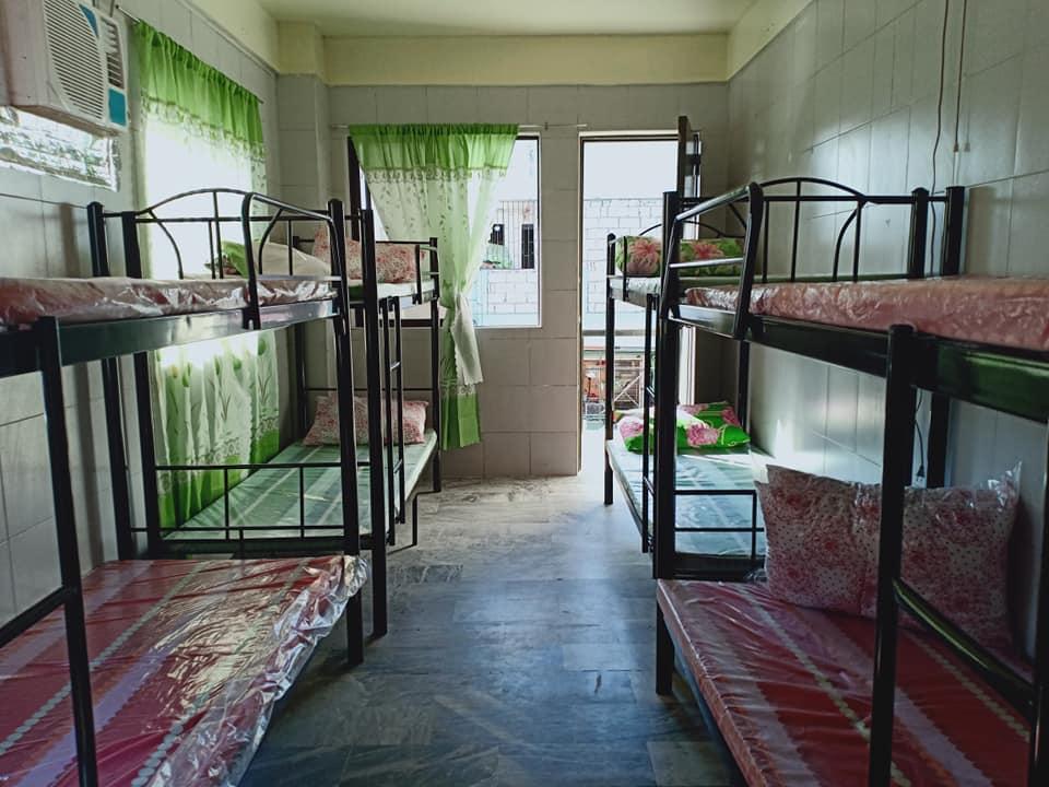 Bedspace / Room in Pasay near Baclaran Church