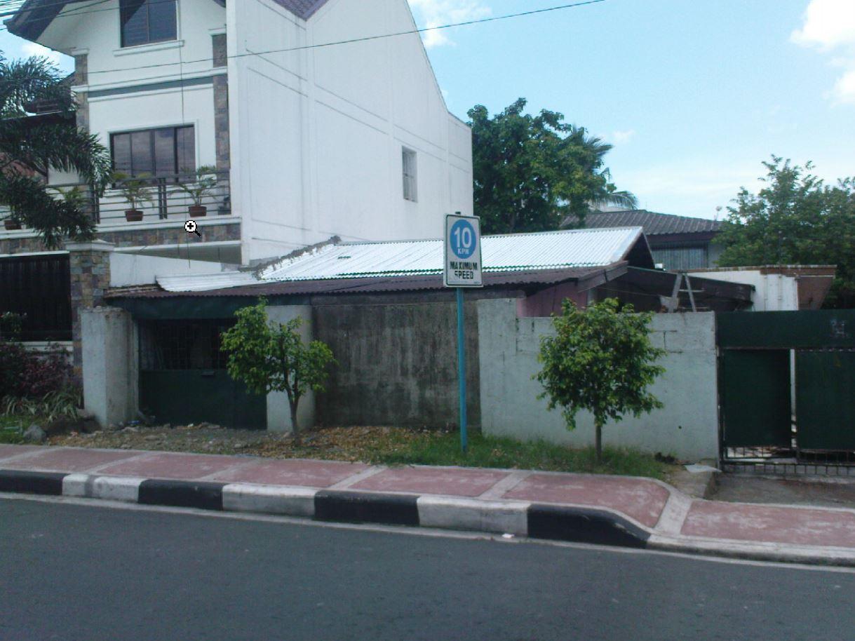 House for Rent Barangay Quirino Quezon City