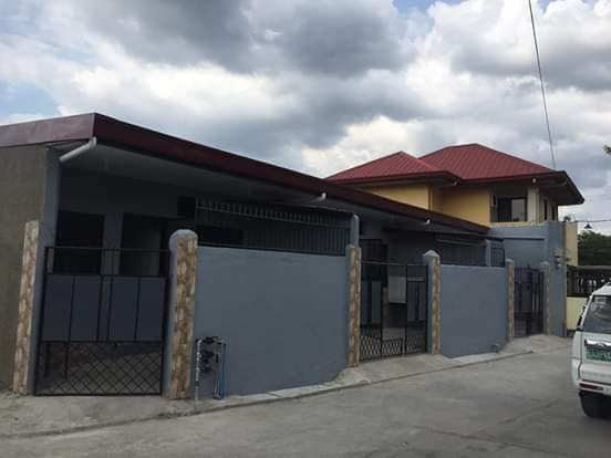 Newly Build Apartment for Sale in Angeles City Pampanga