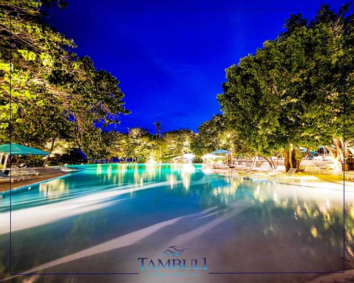 Tambuli Resort Living Cebu