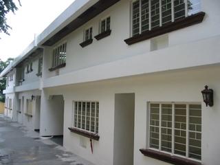TownHouse for Rent New Manila Quezon City