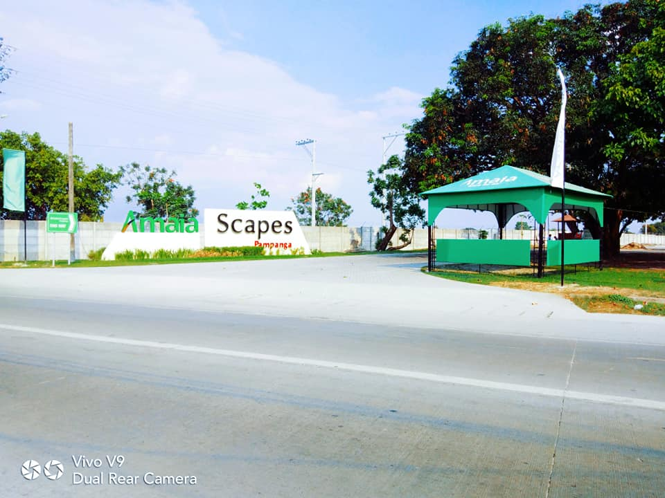 House for Rent at Amaia Scapes Mexico Pampanga