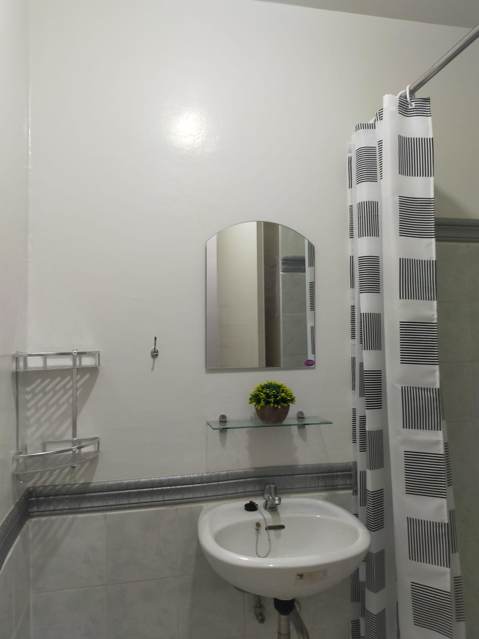 Male Condo Bedspace in Sucat, Muntinlupa