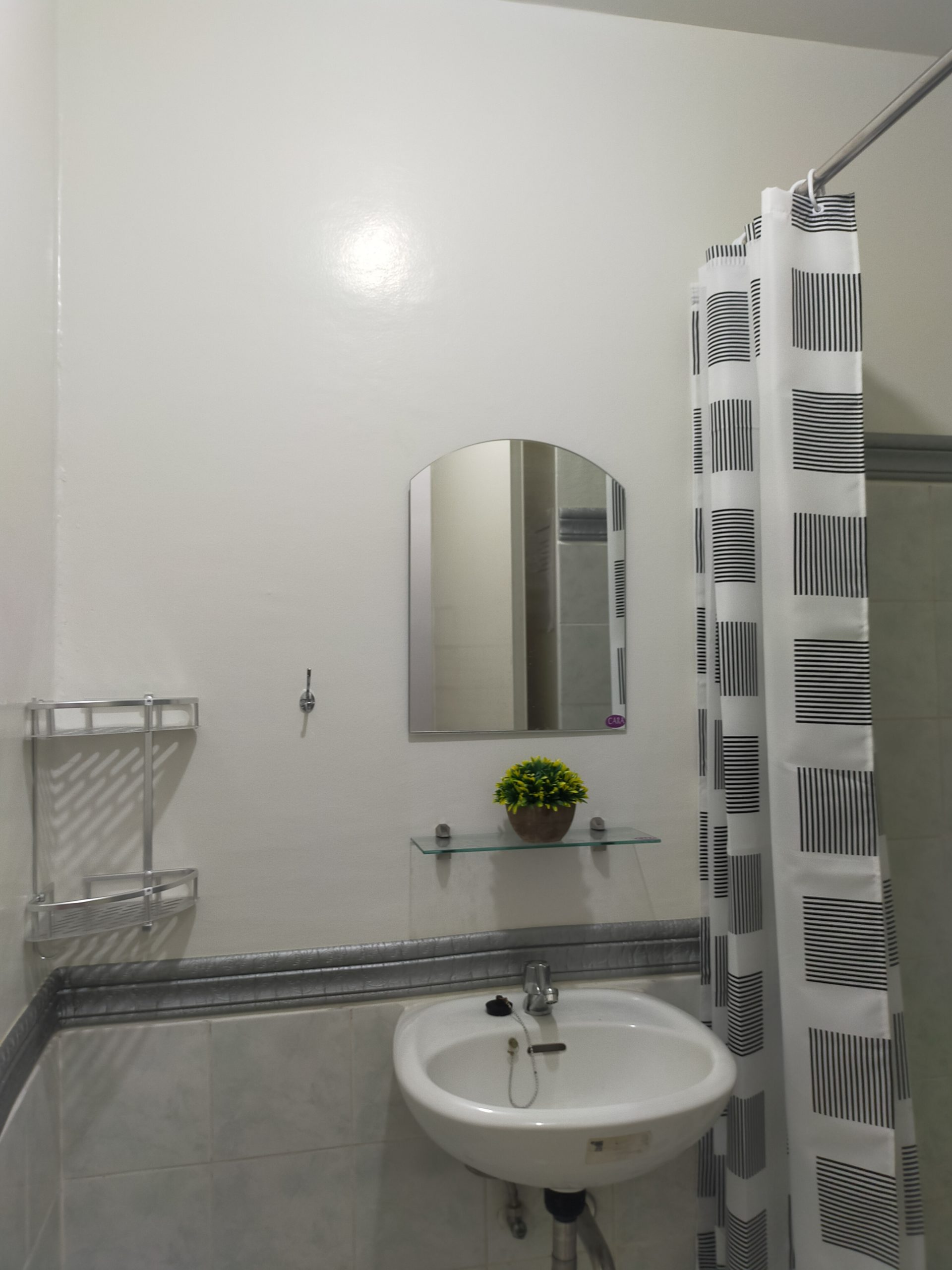 Male Condo Bedspace in Sucat, Muntinlupa/Paranaque
