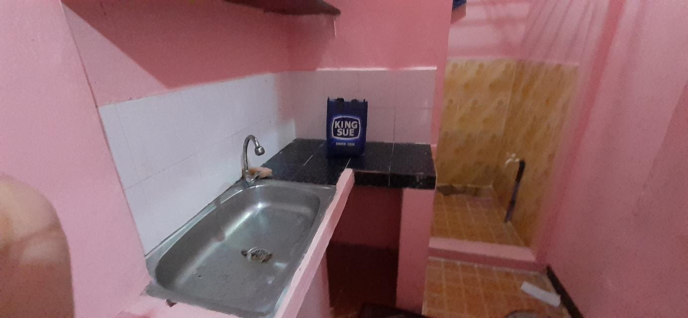 Room for Rent 5k Bgy. Pembo Makati