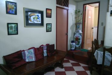 Solo Room Brgy. Sta. Cruz Makati 5k per month