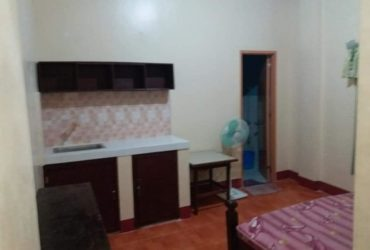 Room for Rent in Marisol Angeles City (1st Street)