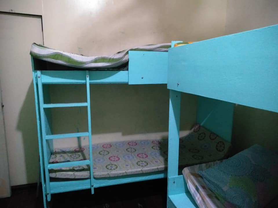 Room for Rent near Ayala Good for Couples