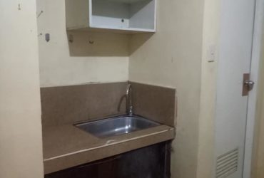 Room for Rent near Resorts World Pasay @10k per month