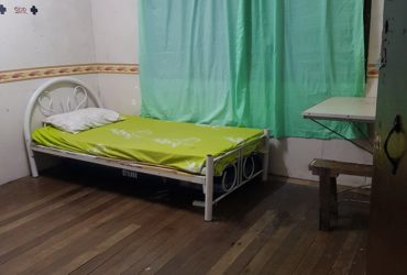 Room for Rent near SM Clark, Maingate & Walking Street