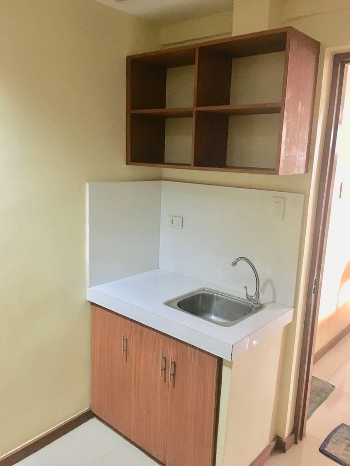 Small Studio Room for Rent near Magallanes MRT / Alphaland