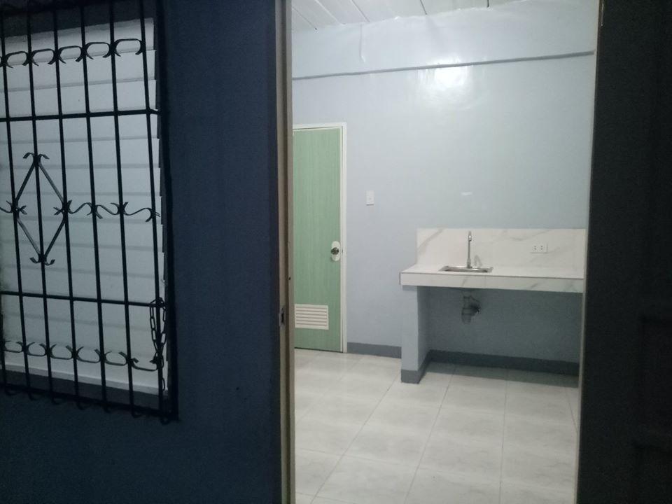 Studio Apartment for Rent in Upper Tulay Minglanilla Cebu (3k per month)