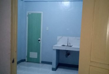 Studio Apartment for Rent in Upper Tulay Minglanilla Cebu (3k per month)