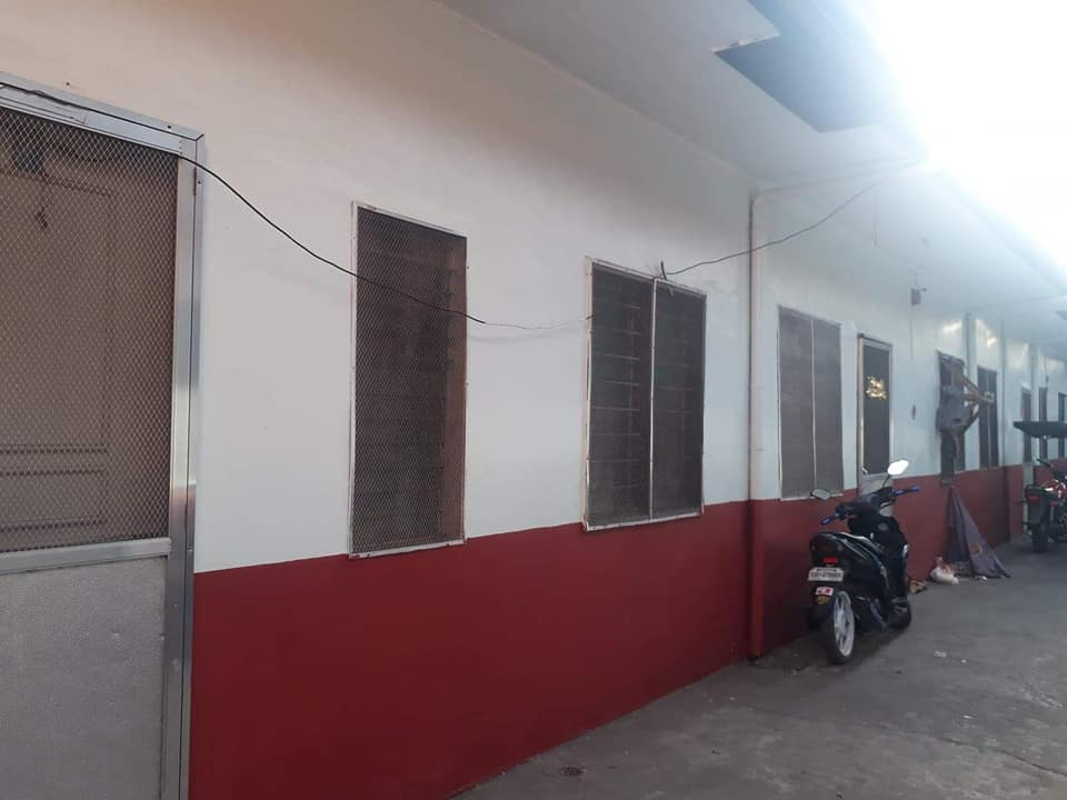 APARTMENT FOR SALE Angeles City