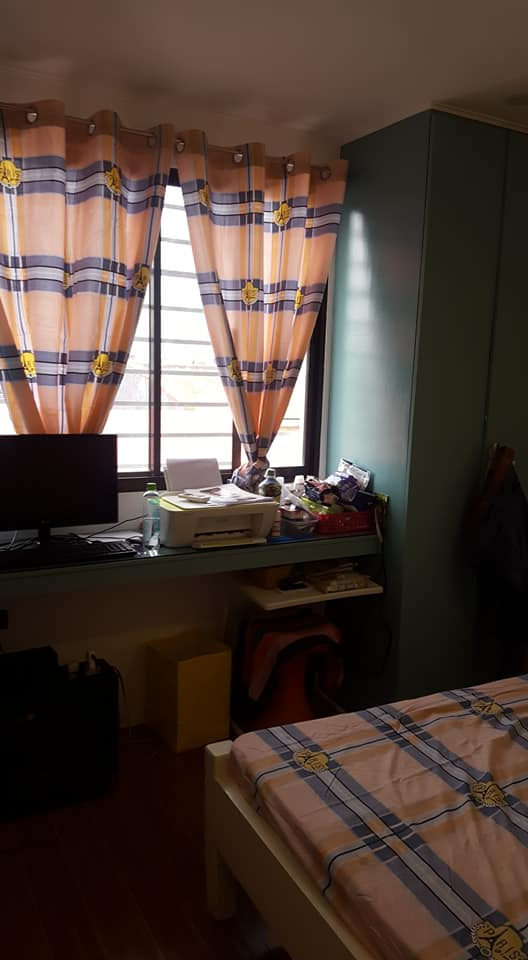 Semi Furnished Room for Rent in Malibay Pasay