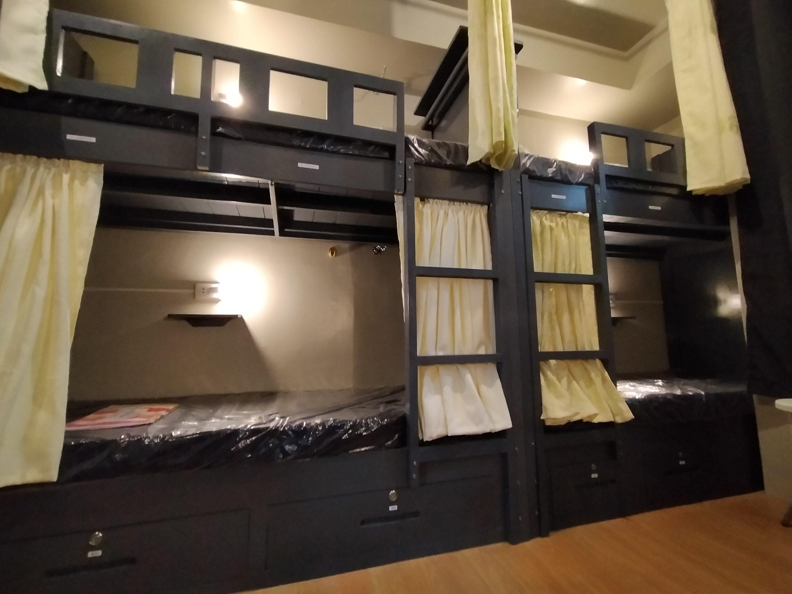 Female Condo Bedspace in Sucat Muntinlupa