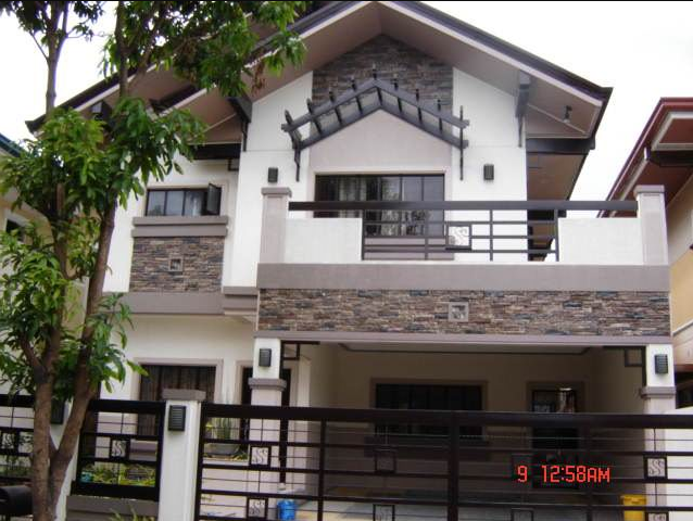 House for Rent in Filinvest 2 Batasan Hills Quezon City