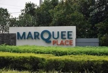 LOT FOR SALE MARQUEE PLACE
