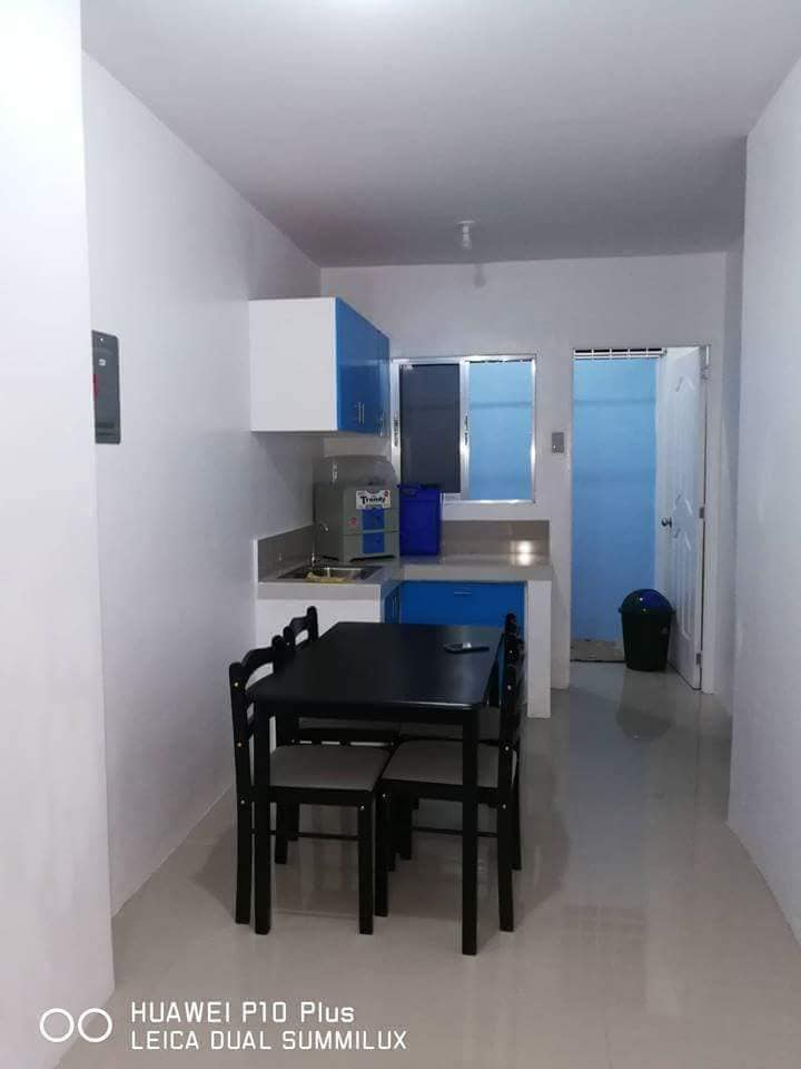 Room for Rent Vizcarra St. Malibay Pasay (Ladies Only)