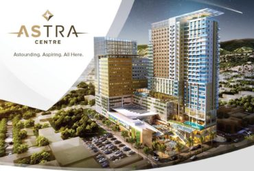 ONE ASTRA PLACE RESIDENTIAL CONDO