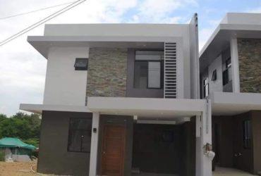 KRISTINE  HOUSE IN VILLA SEBASTIANA SUBDIVISION IN MANDAUE