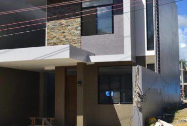 GWEN HOUSE IN VILLA SEBASTIANA SUBDIVISION IN MANDAUE