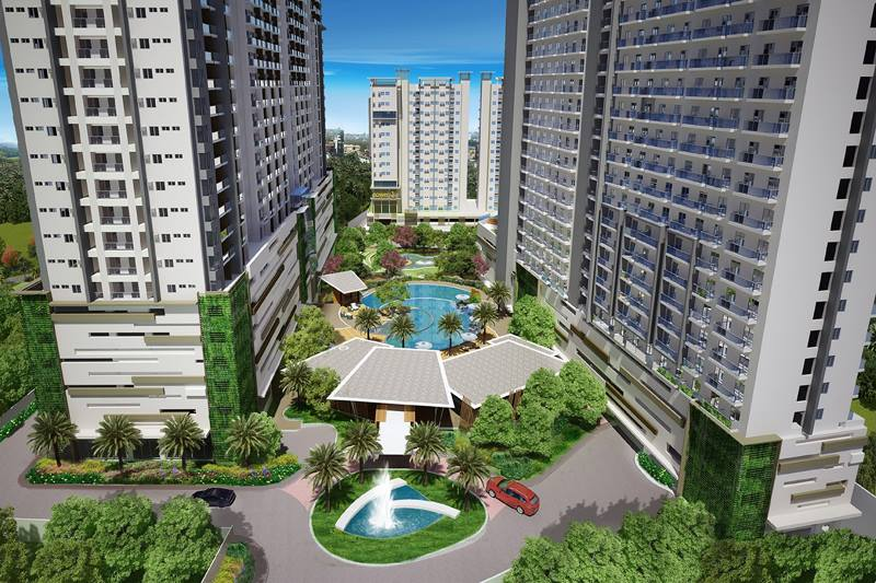 RENT TO OWN CONDO IN GRAND RESIDENCES