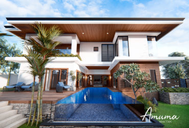 Amuma Mactan – Total Luxury Property inside Vistamar Beach Club in Mactan
