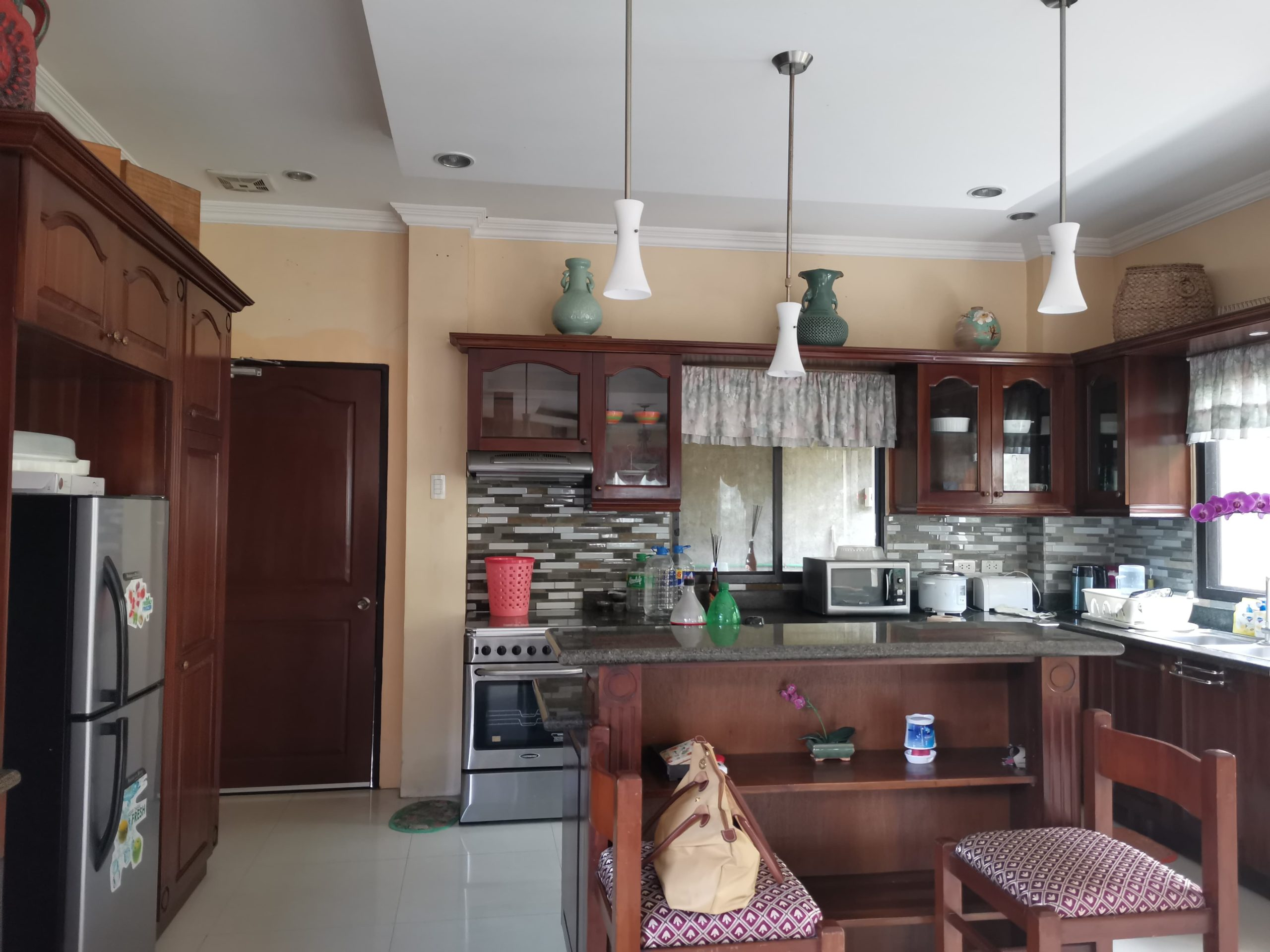 FOR SALE SPACIOUS HOUSE & LOT IN GUADALUPE