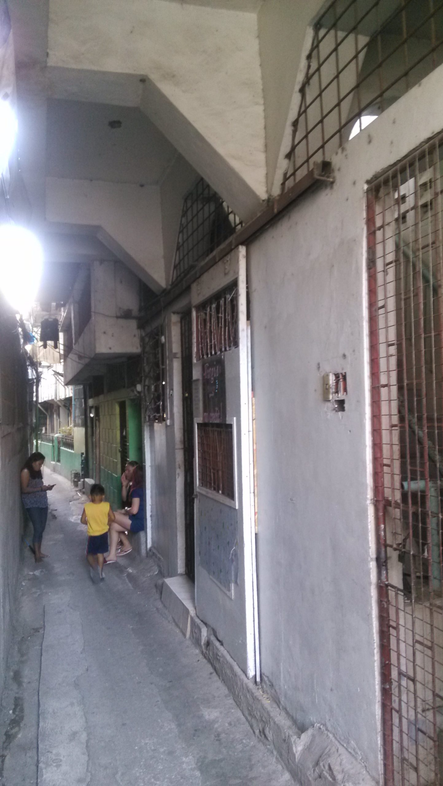 1200SM LOT AND  APARTMENTS IN TAMBO PARANAQUE