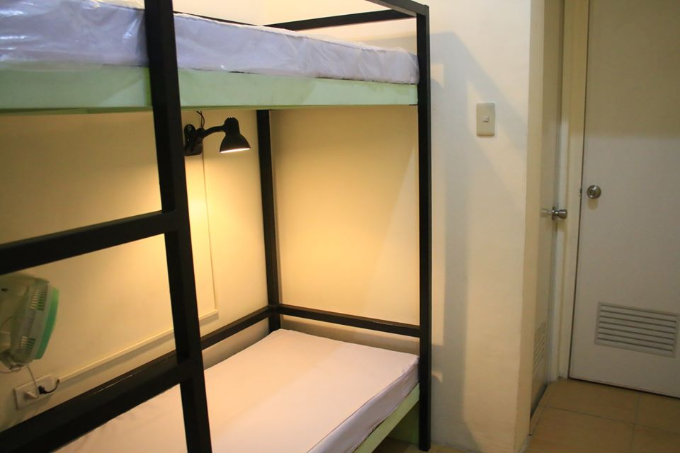 2 Bed Capacity Room