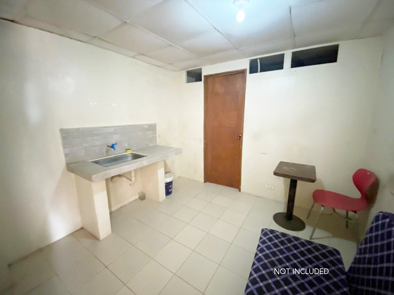 1 Bed Room Apartment Unit for Rent in San Fernando Pampanga