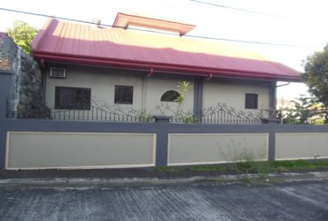 6 bedroom bungaloo at Baseview Homes, Lipa City, Batangas
