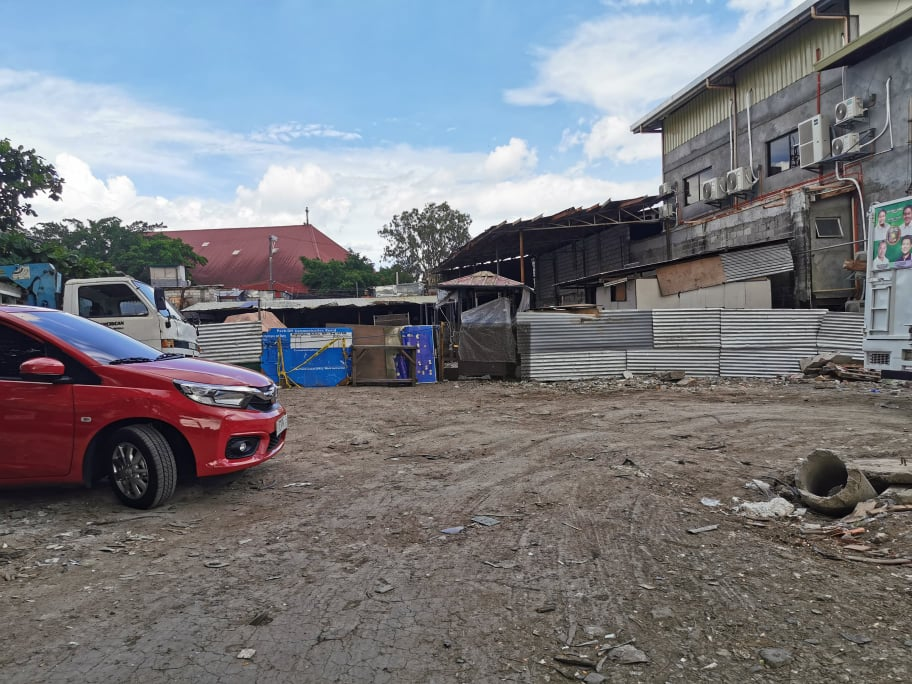 Industrial Lot in Paranaque City For Sale – P 40K PER SQM