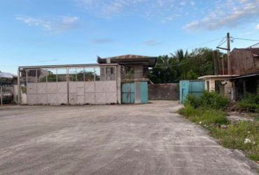 Industrial lot 4 sale in paranaque