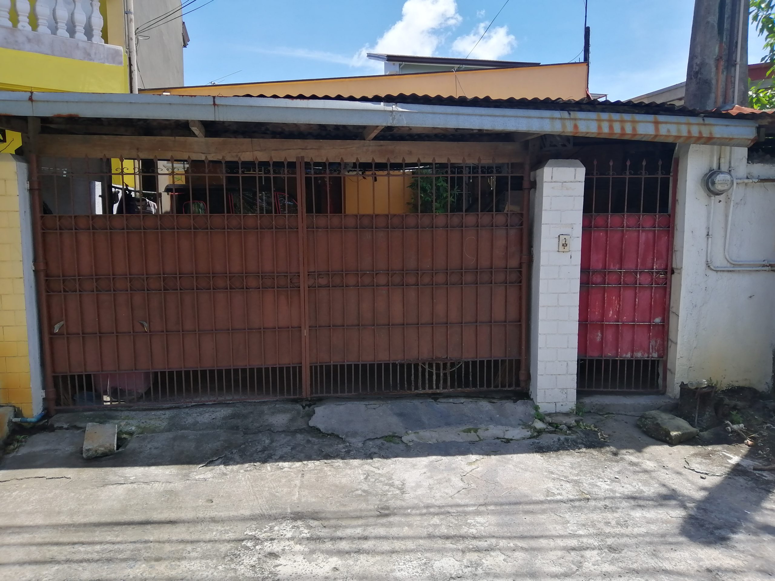 HOUSE & LOT BUNGALOO in IMUS, CAVITE